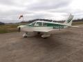 George-Baumler's-1966-Piper-Cherokee-140