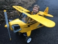 Jeff-Smith-with-his-Grandson-closest-he-has-come-to-building an-aircraft